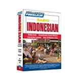 Indonesian, Basic: Learn to Speak and...