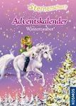 Sternenschweif Adventskalender, Winte...