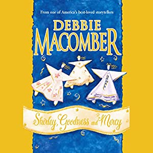 Shirley, Goodness, and Mercy Audiobook