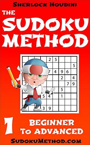 The Sudoku Method book