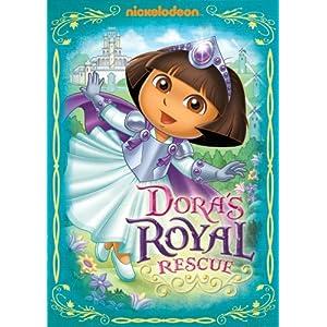 Dora Rescate Real