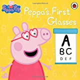 Peppa Pig: Peppa's First Glasses NA