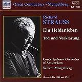 Richard Strauss: Ein Heldenleben, Tod und Verklarung