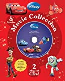 img - for Disney Movie Collection book / textbook / text book