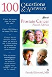 img - for 100 Questions & Answers About Prostate Cancer book / textbook / text book