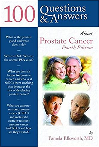 100 Questions  &  Answers About Prostate Cancer