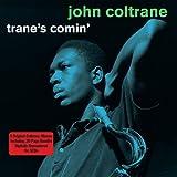 Trane's Comin'