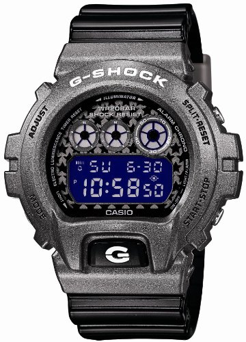 Casio G-SHOCK Crazy Colors DW-6900SC-8JF Watch