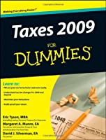 Taxes 2009 For Dummies (Taxes for Dummies)