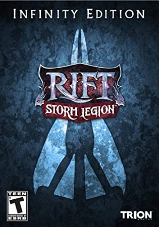 RIFT: Storm Legion - Infinity Edition [Download]