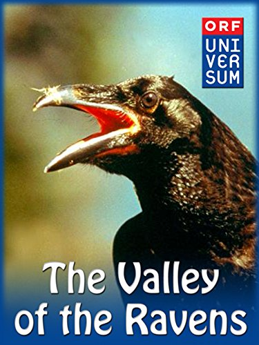 The Valley of the Ravens