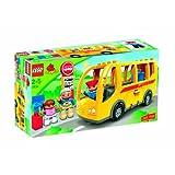 """Lego Duplo Ville 5636 - Busvon """"Lego"""""""