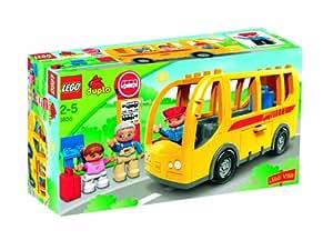 LEGO Duplo Legoville Bus (5636)