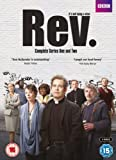 Rev - Series 1-2 Box Set [DVD]