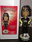 Alice Cooper Cooperstown Limited Edition Bobblehead Figure