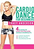 Tracy Anderson: Cardio Dance for Beginners [DVD] [Region 1] [US Import] [NTSC]