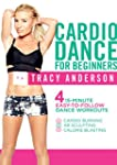 Tracy Anderson: Cardio Dance for Begi...