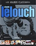 Lelouch, Claude - Coffret #3 (VF) (6D...
