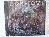 Slippery When Wet by BON JOVI (1986) Audio CD
