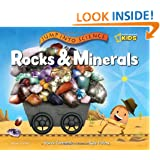 Jump into Science: Rocks and Minerals