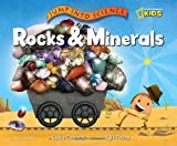 Jump into Science: Rocks and Minerals (1426305389) by Tomecek, Steve