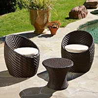 Best Selling La Mesa 3-Piece Chat Set from Best Furniture