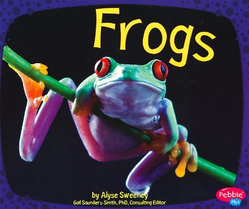 Frogs (Amphibians)