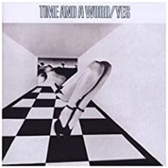 Time & A Word