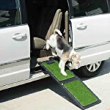Gen7Pets Natural-Step Ramp, Mini