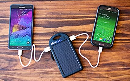 Creative-Edge-5000mAh-Solar-Charger-Power-Bank
