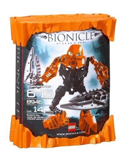 LEGO® BIONICLE 8946 PHOTOK günstig online kaufen