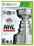 NHL 16 Legacy Edition Xbox 360