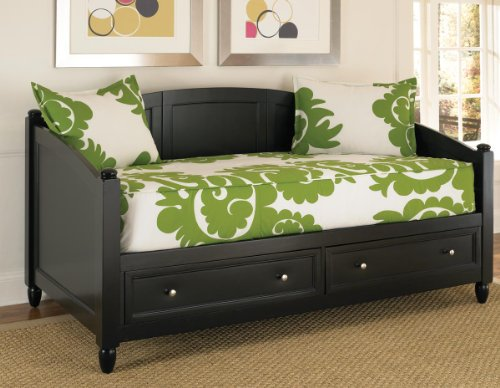Outstanding Reviews Home Styles 5531 85 Bedford Daybed With Storage Pabps2019 Chair Design Images Pabps2019Com