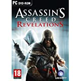 Assassin's Creed: Revelationsdi Ubisoft