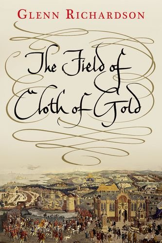 The Field of Cloth of Gold PDF