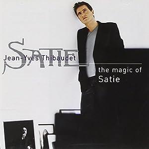 Satie - Oeuvres pour piano ( inclus 5 inédits )