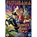 Futurama - Bender's Game [DVD]