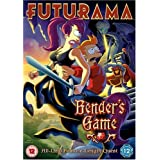 Futurama - Bender's Game [DVD]by Billy West