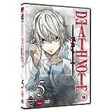 Death Note Volume 5 [DVD] Eps 29-37 [2006]by Shusuke Kaneko