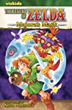 Akira Himekawa The Legend of Zelda 3 - Majora's Mask
