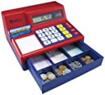 Learning Resources Cash Register with...
