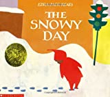 The Snowy Day (Big Book) (0590733230) by Ezra Jack Keats