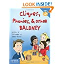 Cliques, Phonies, & Other Baloney (Laugh & Learn)