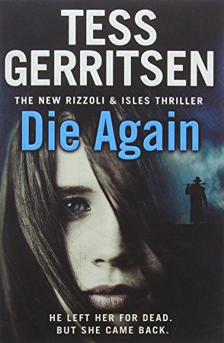 Die Again - Format C (Rizzoli & Isles)