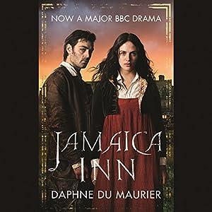 Jamaica Inn Audiobook