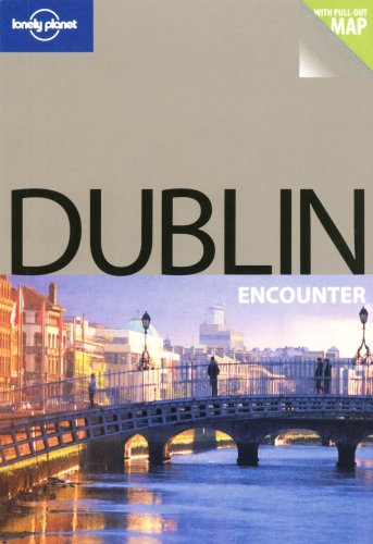 Lonely Planet Dublin Encounter