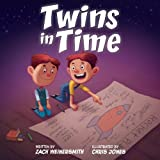 img - for Twins in Time book / textbook / text book