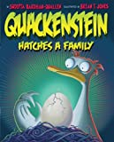 img - for Quackenstein Hatches a Family book / textbook / text book