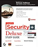 CompTIA Security+ Deluxe Study Guide: Exam SY0-301