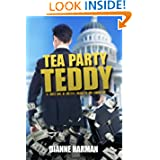 Tea Party Teddy (The Teddy Saga)